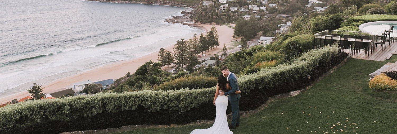Northern Beaches Sydney Wedding Venue Jonahs
